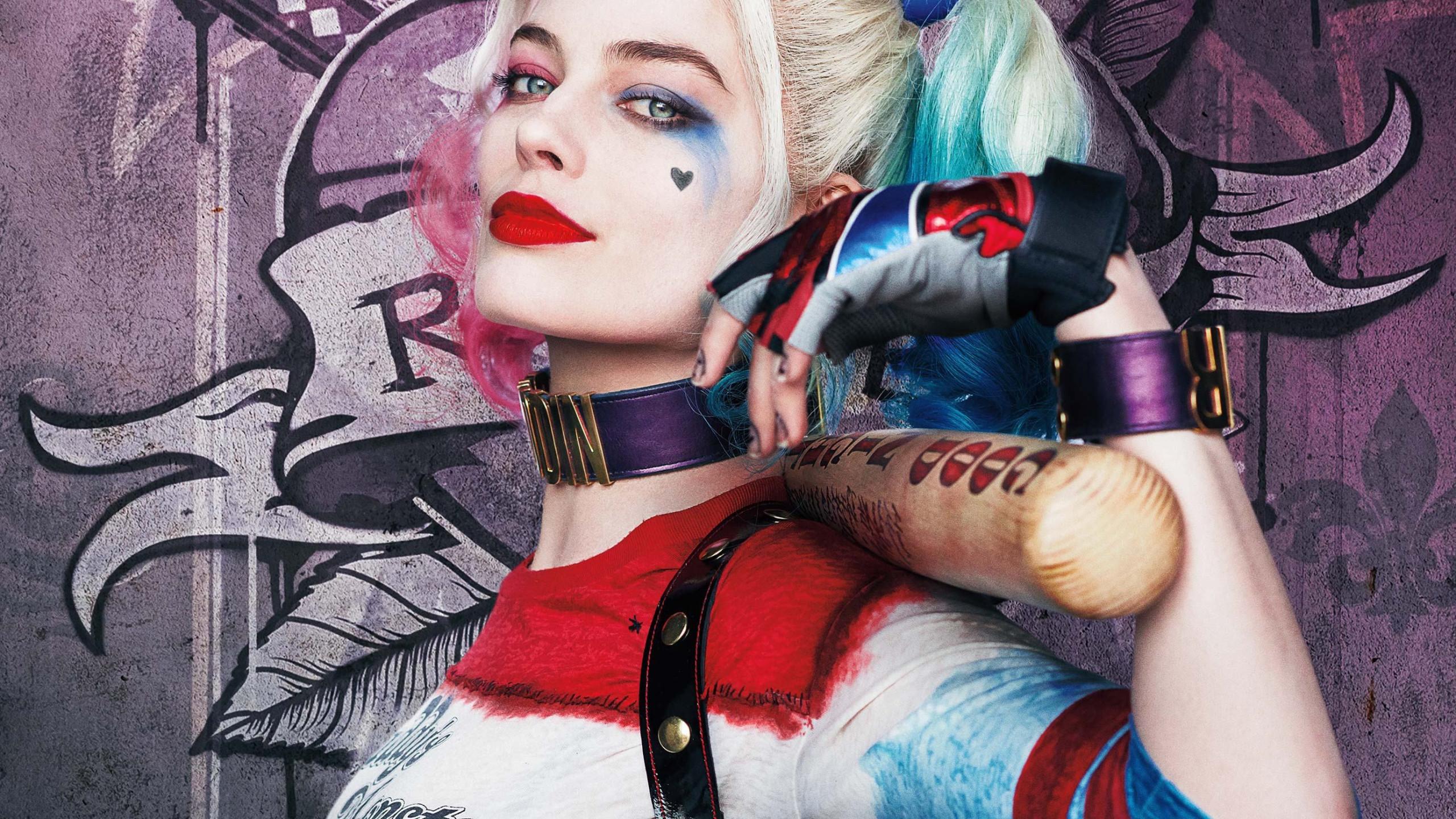 Harley Quinn Wallpaper 4 Download Free Desktop Wallpapers
