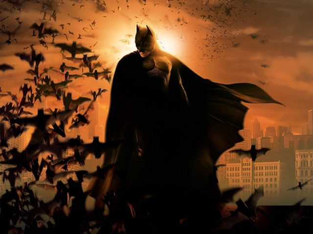 Batman Wallpaper 2