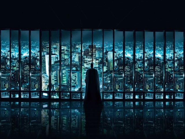 Batman Wallpaper 3
