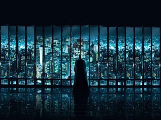 Batman Wallpaper 3