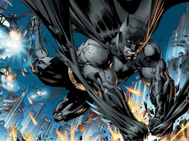 Batman Wallpaper 4
