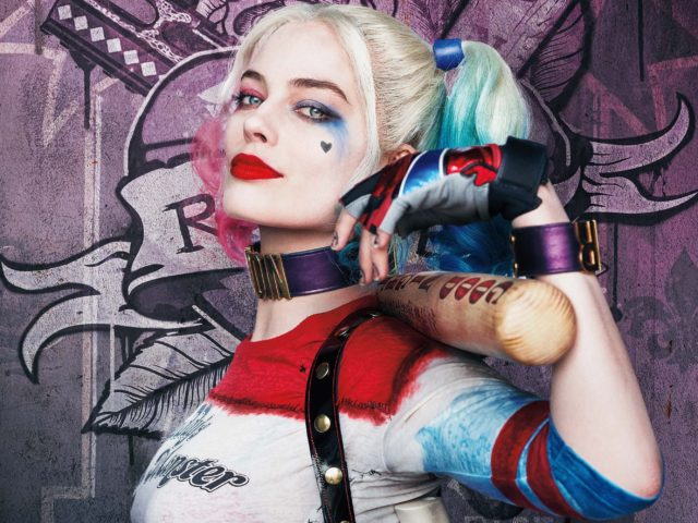Harley Quinn Wallpaper (4)