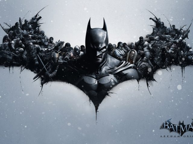 Batman Wallpaper Hd 1