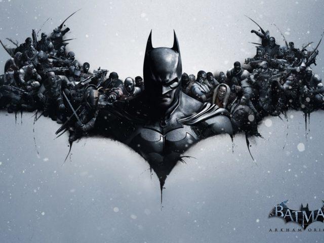 Batman Wallpaper Hd 1