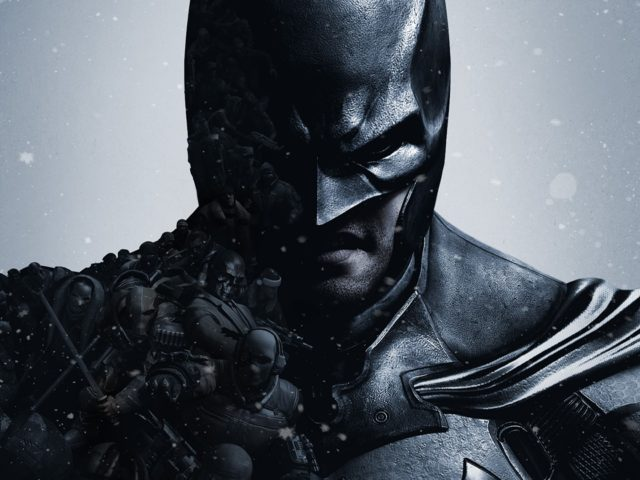 Ws Batman Arkham Origins 1920×1080