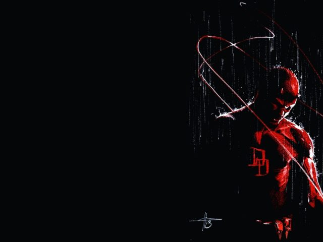 Daredevil Netflix Wallpaper 1