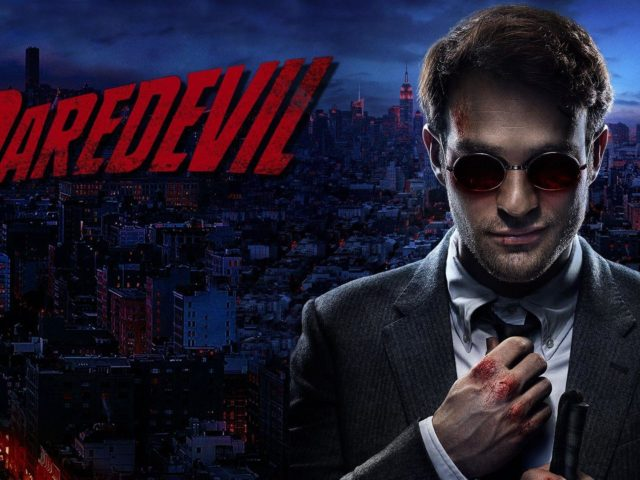 Daredevil Netflix Wallpaper 3