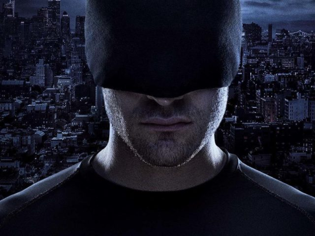 Daredevil Netflix Wallpaper 4 Download Free Desktop Wallpapers