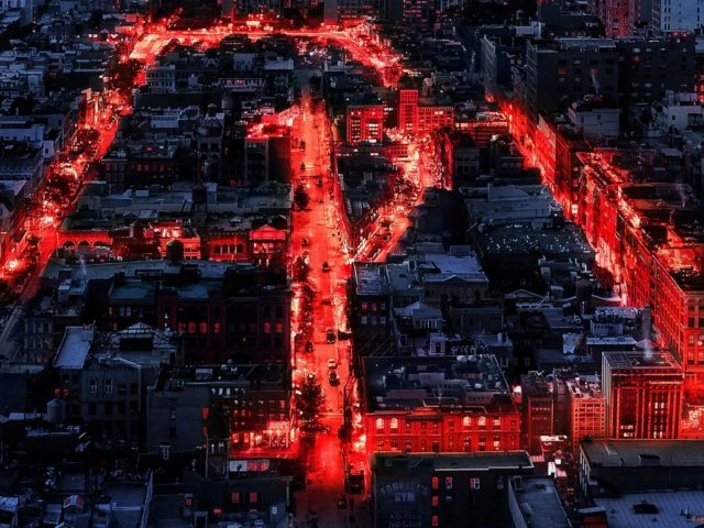 Daredevil Netflix Wallpaper 5