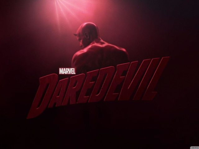 Daredevil Netflix Wallpaper 6