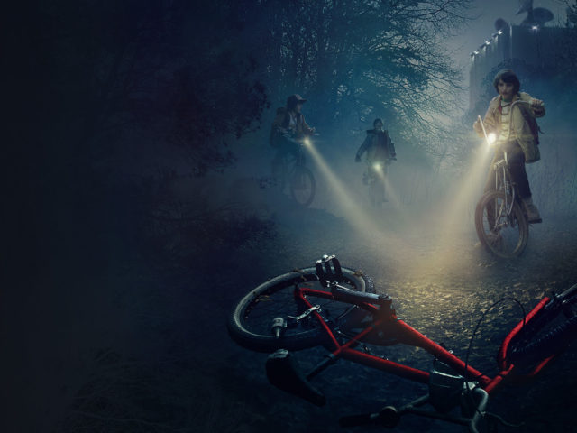 Stranger Things Season 1 Wallpapers (1)