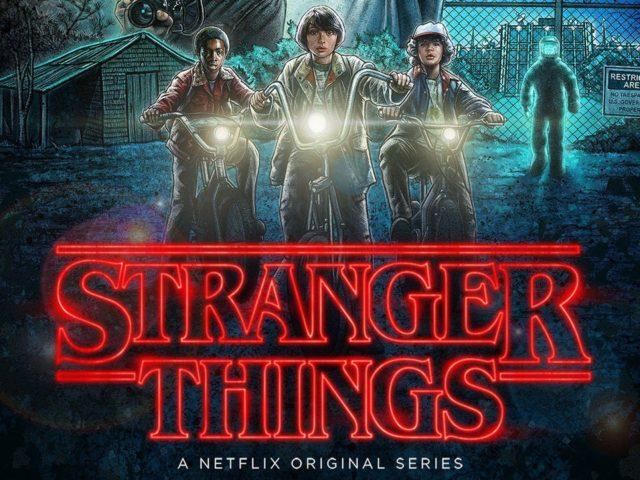 Stranger Things Season 1 Wallpapers (3)