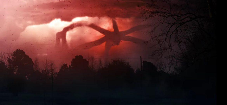 Stranger Things Season 2 Wallpaper 2 : Download Free