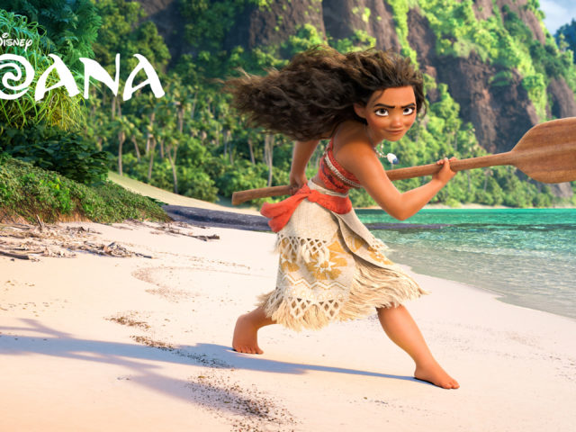 Moana Wallpaper 7